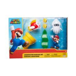 "Nintendo 2.5"" Underwater Diorama"