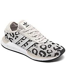 Women's Swift Run X Casual Sneakers from Finish Line