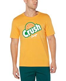 Men's Orange Crush T-Shirt
