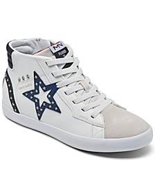 Women's The Stellar Jodi Casual Sneakers from Finish Line