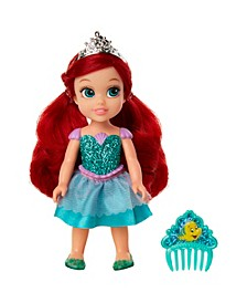 Petite Ariel with Comb