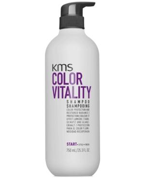 Color Vitality Shampoo