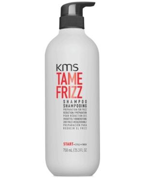 Tame Frizz Shampoo