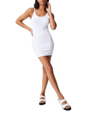 Women's Lola Low Back Mini Dress