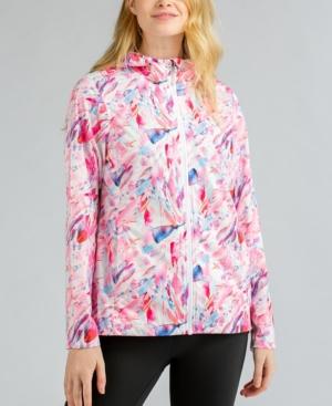 Women's Ava Stretch Rainshell Jacket