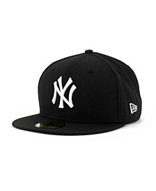 New York Yankees B-Dub 59FIFTY Cap