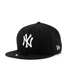 New Era New York Yankees B-Dub 59FIFTY Cap