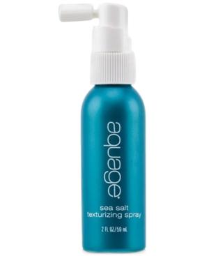 Sea Salt Texturizing Spray