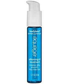 SeaExtend Silkening Oil Treatment, 1.7-oz., from PUREBEAUTY Salon & Spa