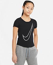 Big Girls Sportswear T-shirt