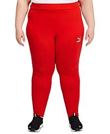 Plus Size Iconic T7 Leggings
