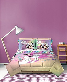 Minnie Bowtique 'Unicorn Dreams' Comforter Set