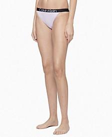Women's Reconsidered Comfort High-Leg Tanga Underwear QF6880
