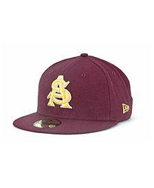 New Era Arizona State Sun Devils 59FIFTY Cap