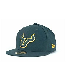 South Florida Bulls 59FIFTY Cap