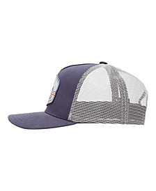 Men's Tweaked Out Trucker Hat