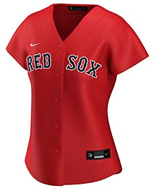 Women's Boston Red Sox Official Replica Jersey