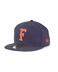 New Era Cal State Fullerton Titans 59FIFTY Cap