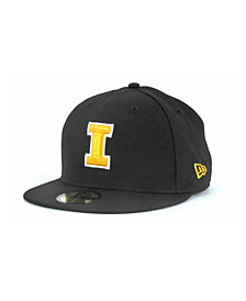 New Era Iowa Hawkeyes 59FIFTY Cap