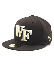 Wake Forest Demon Deacons 59FIFTY Cap