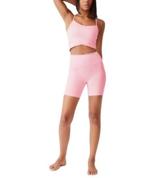 Women's So Peachy Bike Shorts
