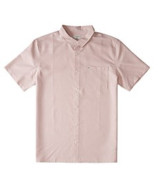 Men's Goff Cove Short Sleeve Shirt