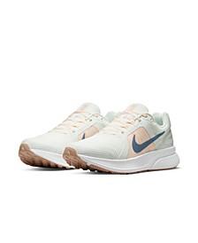 Women's Run Swift 2 Running Sneakers from Finish Line