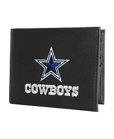 Rico Industries Dallas Cowboys Bifold Wallet