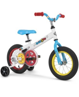 Huffy Innovative Grow 2 Go 3-In-1 Bike