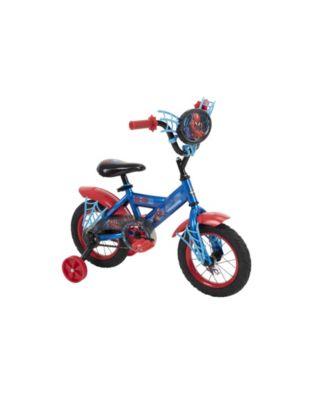 Huffy 12-Inch Marvel(R) Spider-Man(R) Boys Bike