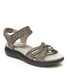 Women's Joanna Vegan Casual Sandal