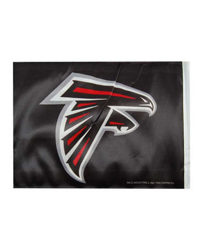 Rico Industries Atlanta Falcons Car Flag