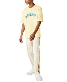 Men's Water Mark Logo T-Shirt