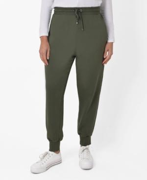 Women's Side Stripe Jogger Pants