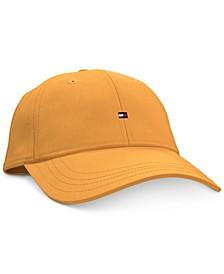 Men's Mini Logo Cap