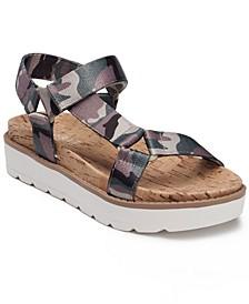 Dasha Sporty Sandals