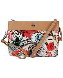 Postcard Crossbody Wallet, Created for Macy's