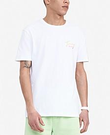 Tommy Hilfiger Men's Alpee Logo Graphic T-Shirt