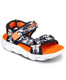 Toddler Boys Hypno Splash Casual Sandals from Finish Line
