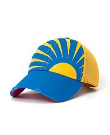 Women's Sunny Lady Trucker Hat