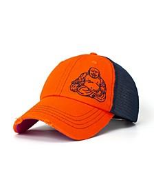 Women's Yoga Lady Trucker Hat