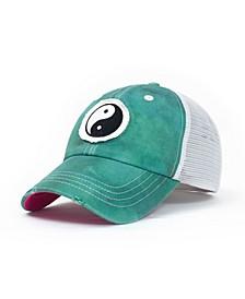 Women's Zen Lady Trucker Hat