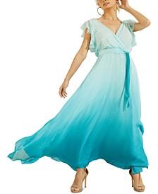 Sonia Tie-Waist Dress