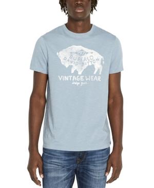 Men's Tatun Short Sleeve T-shirt