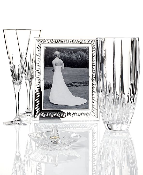 Vera Wang Wedgwood Duchesse Gifts Collection