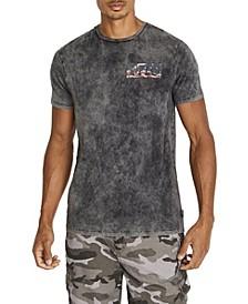 Men's Taflag Short Sleeve T-shirt