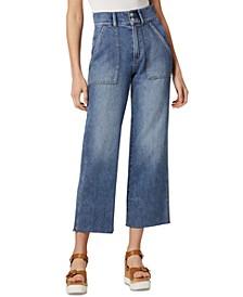 Blake Utility Denim Jeans