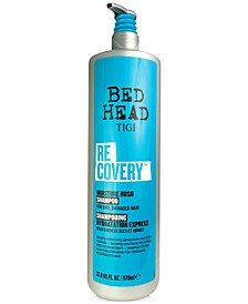 Bed Head Recovery Shampoo, 32.8-oz., from PUREBEAUTY Salon & Spa