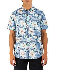 Men's Cabana Short Sleeve Shirt