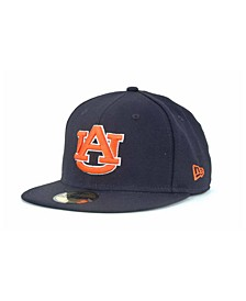 Auburn Tigers 59FIFTY Cap